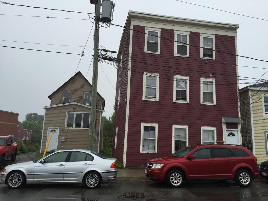 180 Metcalf Street, Saint John New Brunswick, Canada