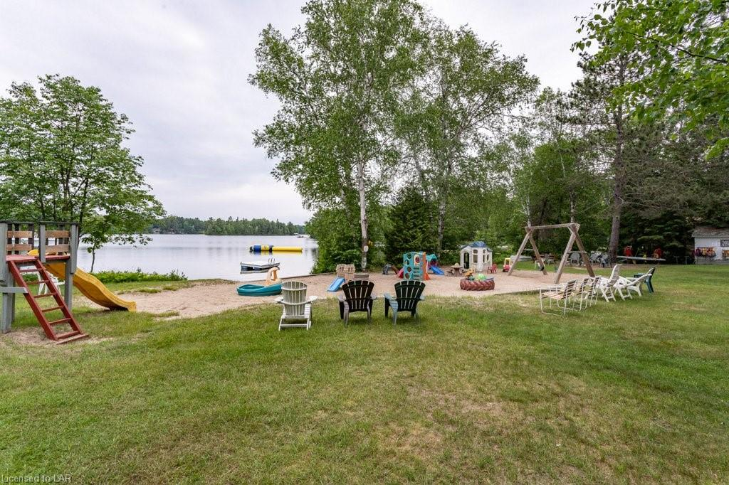 68 BAY LAKE Road, Emsdale Ontario, Canada