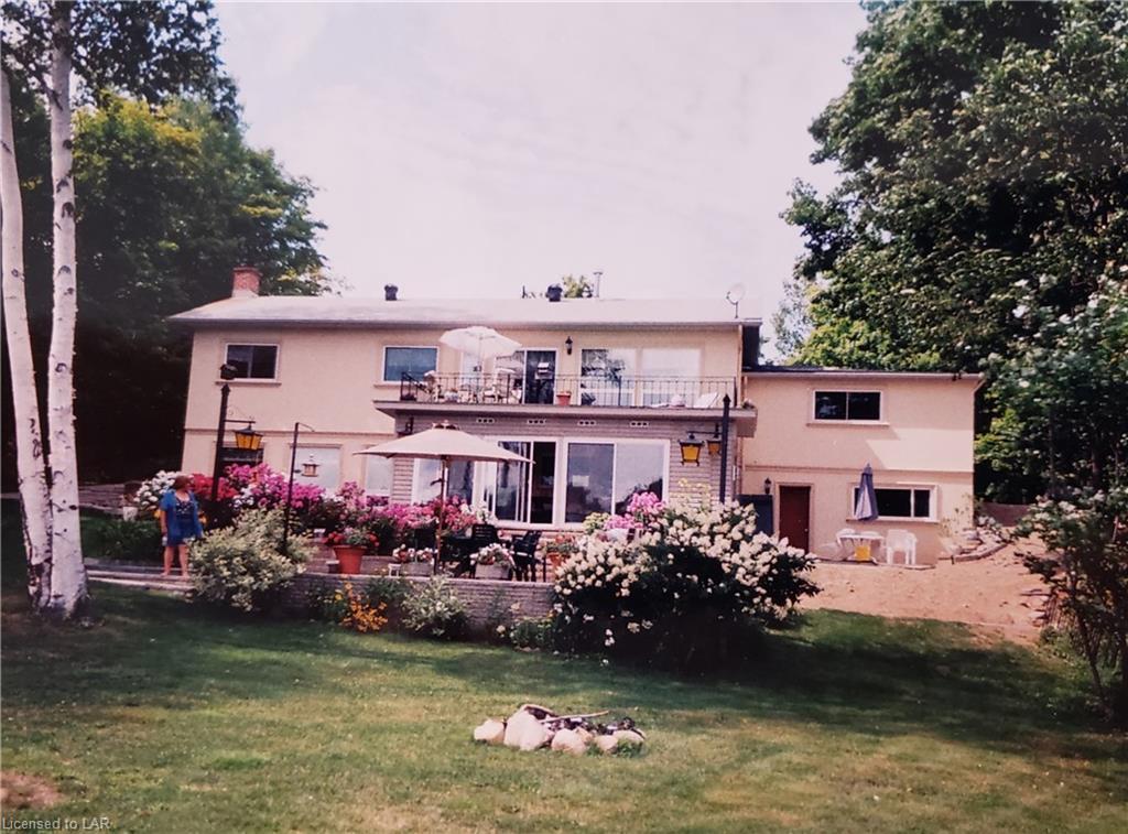257 OTTER LAKE Road, Huntsville Ontario, Canada