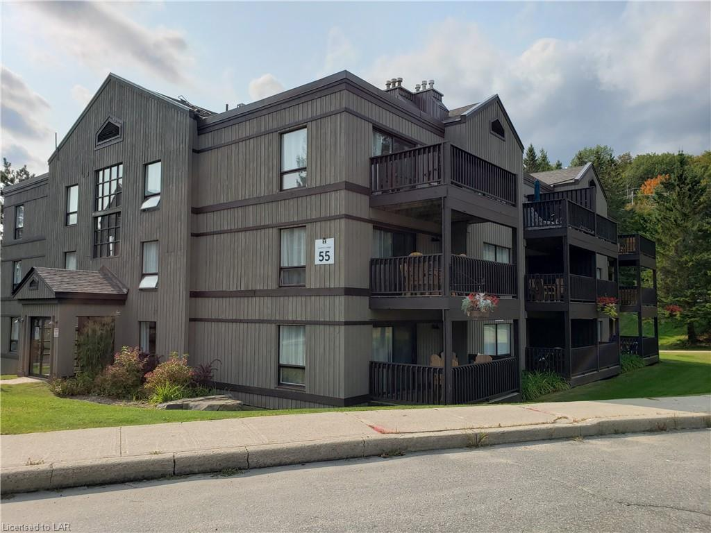 53-205 Deerhurst Drive, Huntsville Ontario, Canada