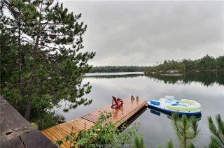245 Wolf Lake Road, Sudbury Ontario, Canada