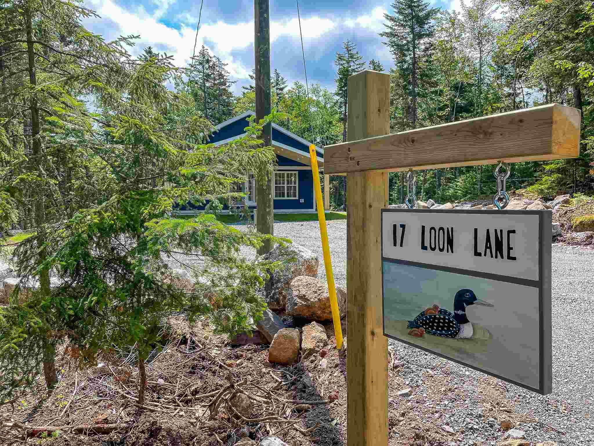 17 Loon Lane, Aylesford, Nova Scotia, Canada