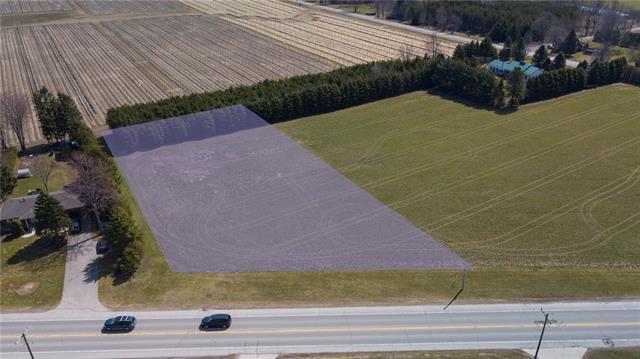 N/a Lot 1 Brantford Road, Vanessa Ontario, Canada
