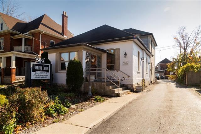 590 Adelaide Street, Woodstock Ontario, Canada
