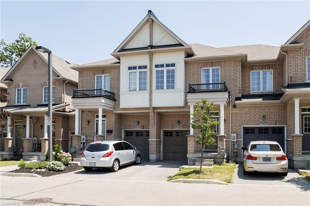 110 Highland Road E Unit# 21, Kitchener Ontario, Canada