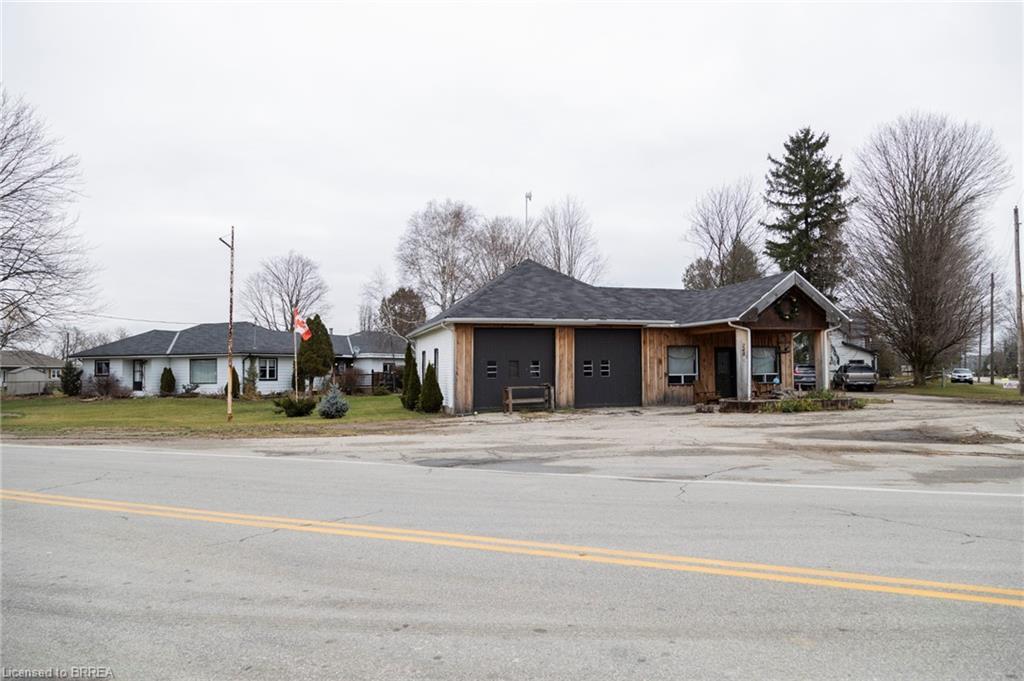 248 Burford-delhi Townline Road, Scotland Ontario, Canada
