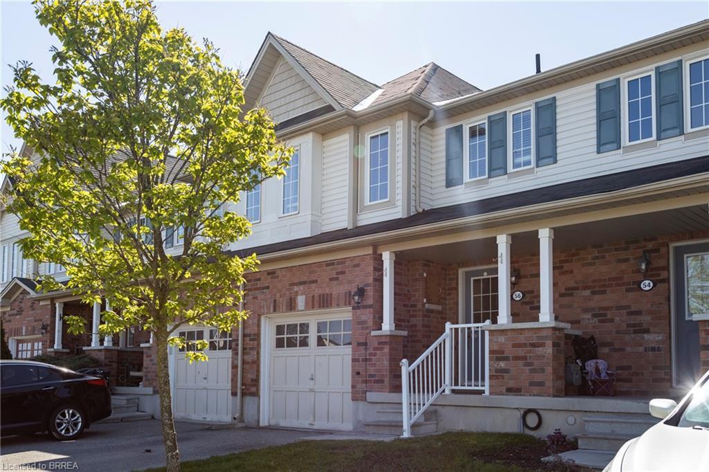 56 Duncan Avenue, Brantford Ontario, Canada