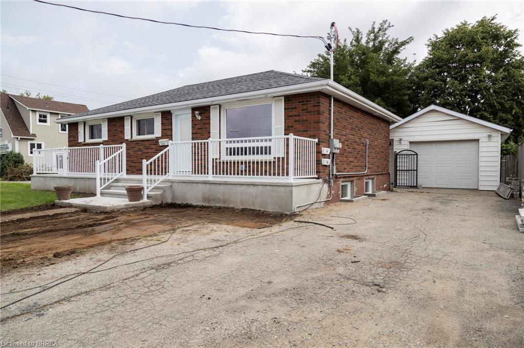 146 King George Road Unit# Lower, Brantford Ontario, Canada