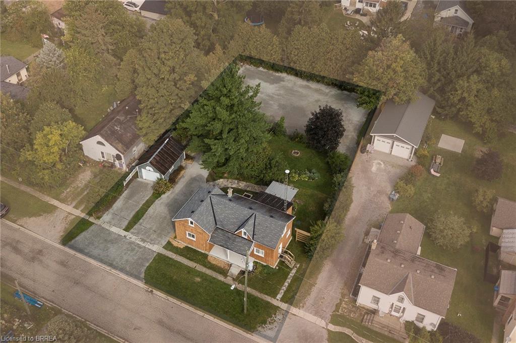 6 Church Street E, Scotland Ontario, Canada