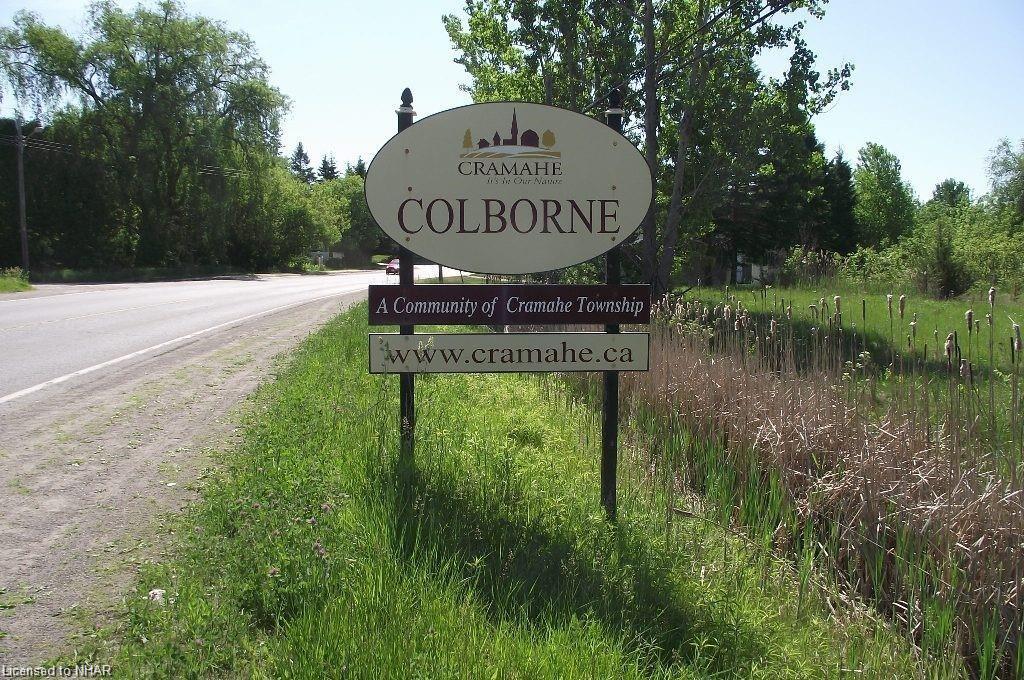 50 ONTARIO Street, Colborne Ontario, Canada