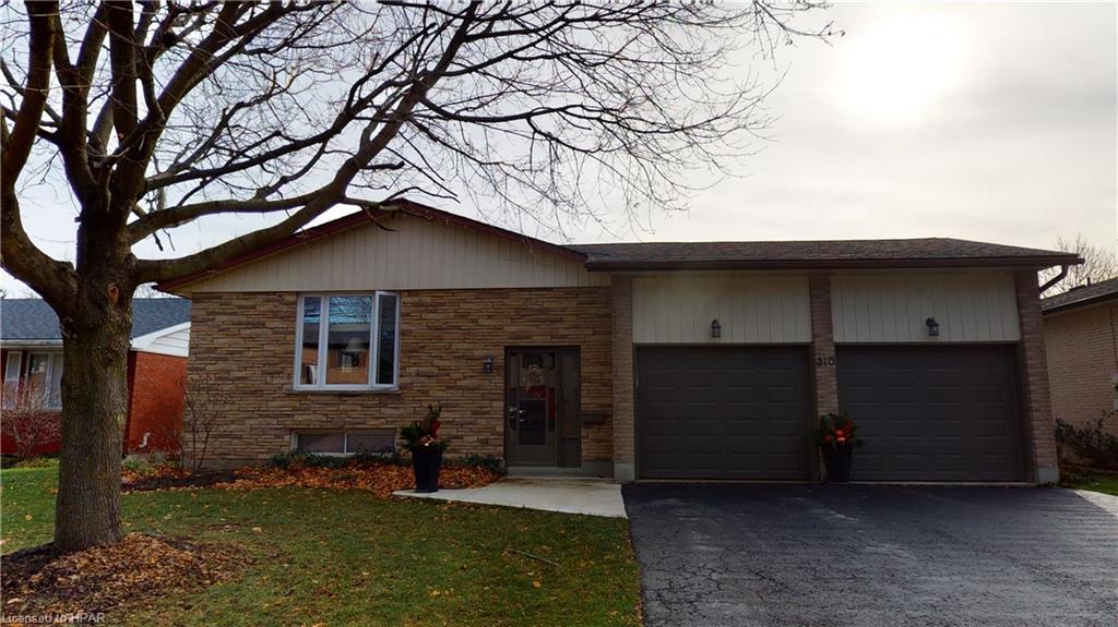 310 WIDDER Street E, St. Marys Ontario, Canada