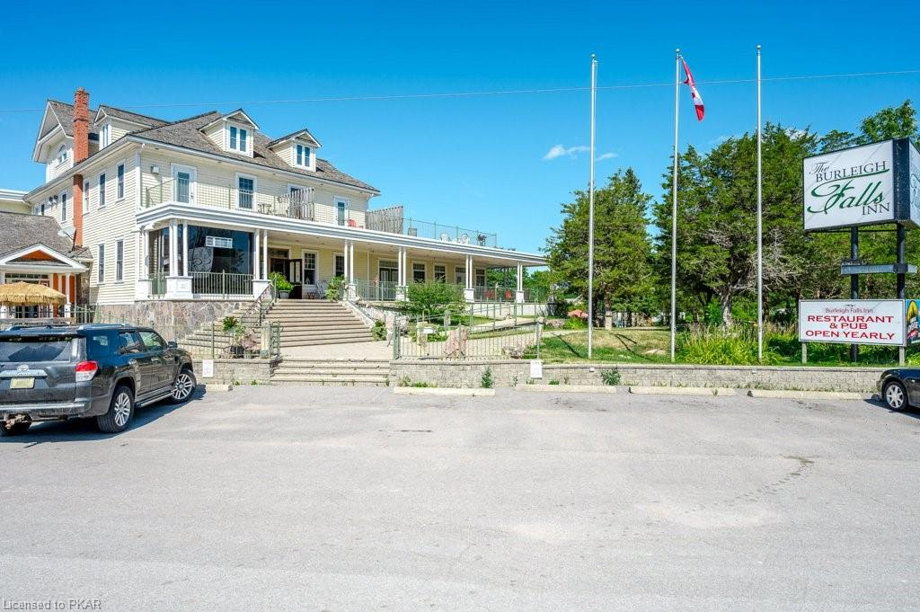 4791 HIGHWAY 28, Lakefield, Ontario, Canada