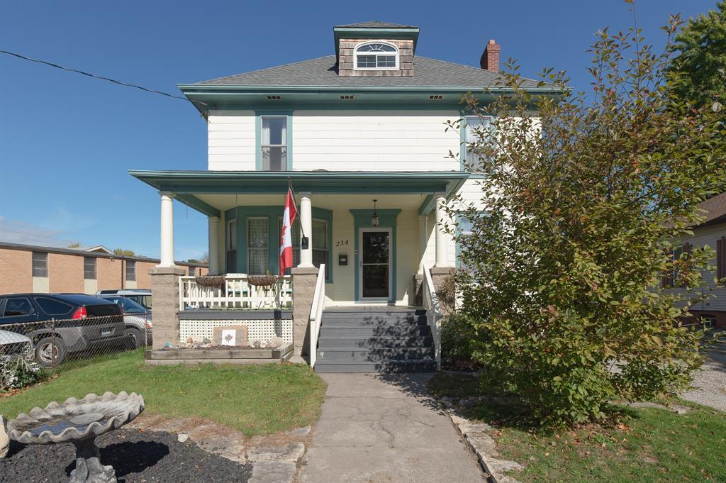 234 George Street, Sarnia Ontario, Canada