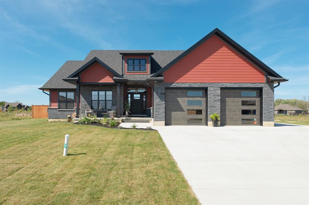 4035 Van Bree Drive, Plympton-wyoming Ontario, Canada