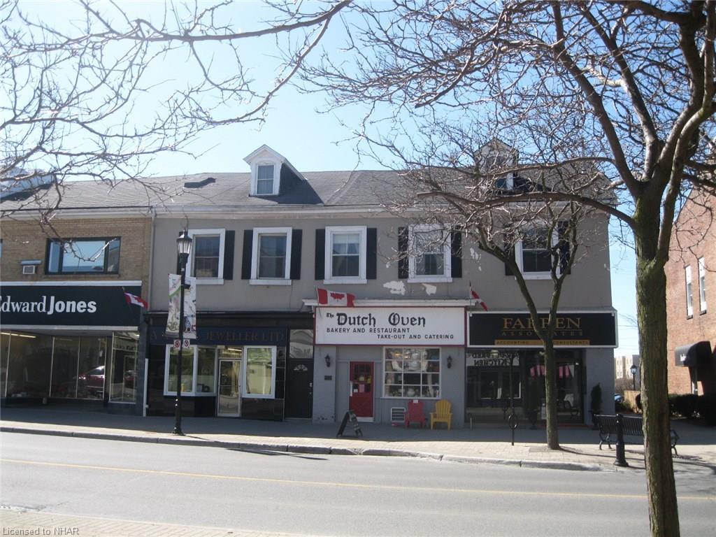 7 & 9 King Street W, Cobourg Ontario, Canada