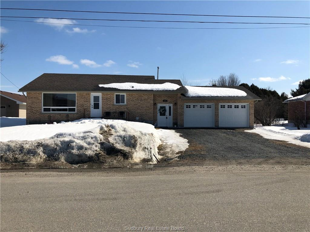 4486 Shirley, Val Therese Ontario, Canada