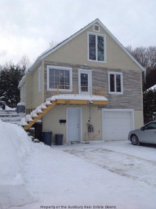 249 Somerset St, Sudbury Ontario