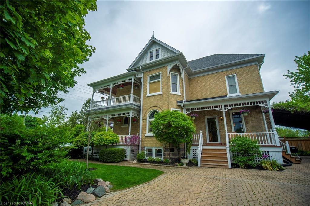 189 Snyders Road E, Baden Ontario, Canada