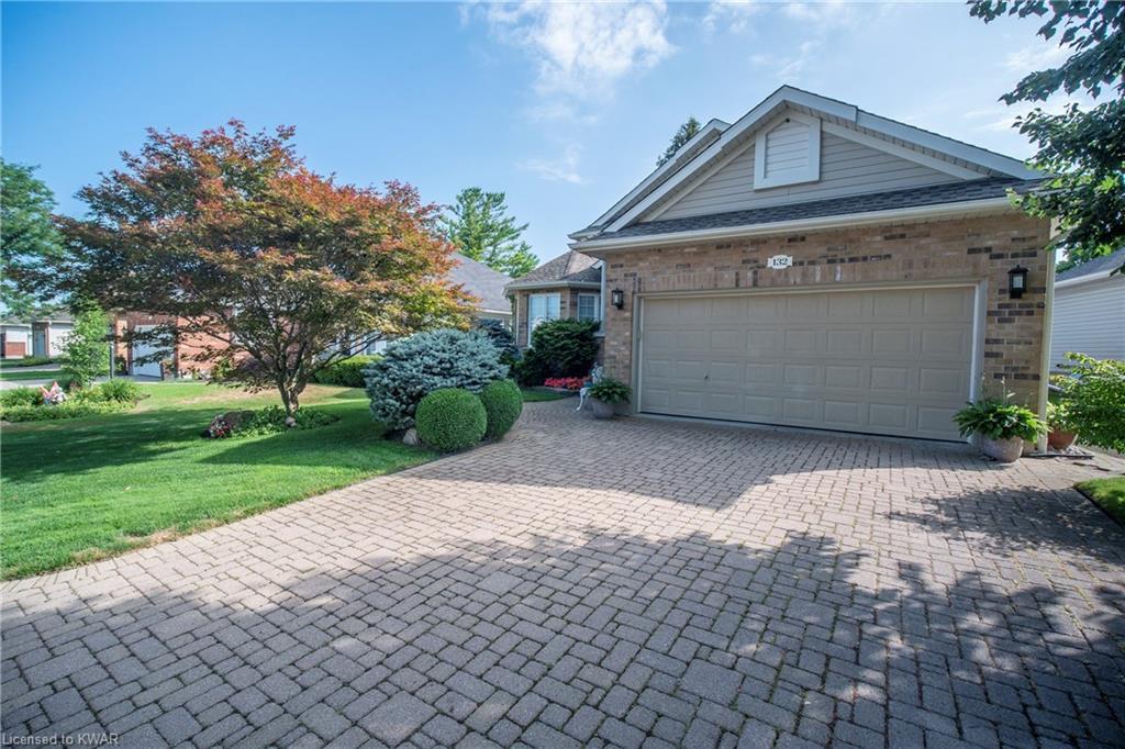 132 Foxboro Drive, Baden Ontario, Canada