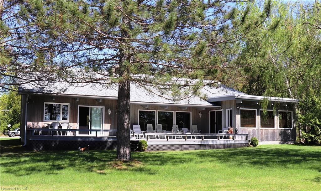 1183 Elk Drive, Eagle Lake Village Ontario, Canada