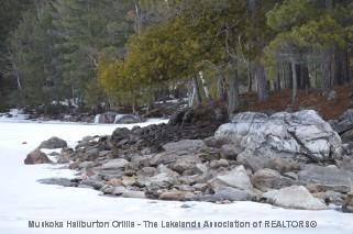 11455 Haliburton Lake Wao, Haliburton Ontario