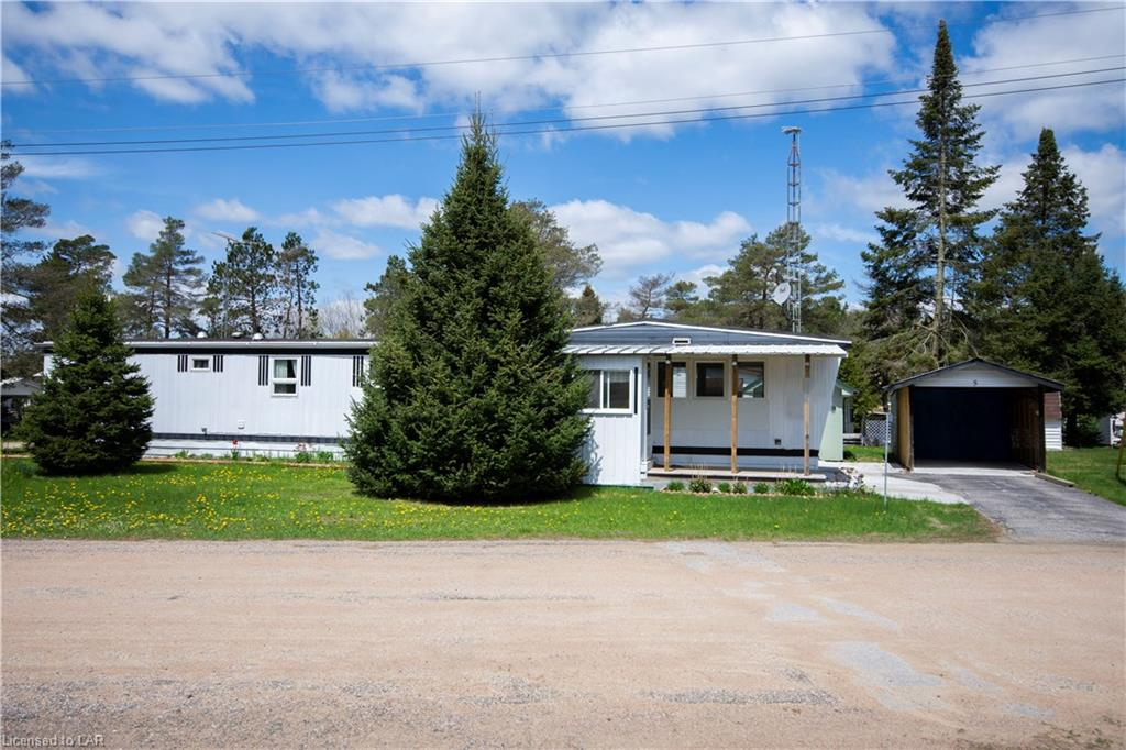 1069 EIGHTH Lane, Minden Ontario, Canada