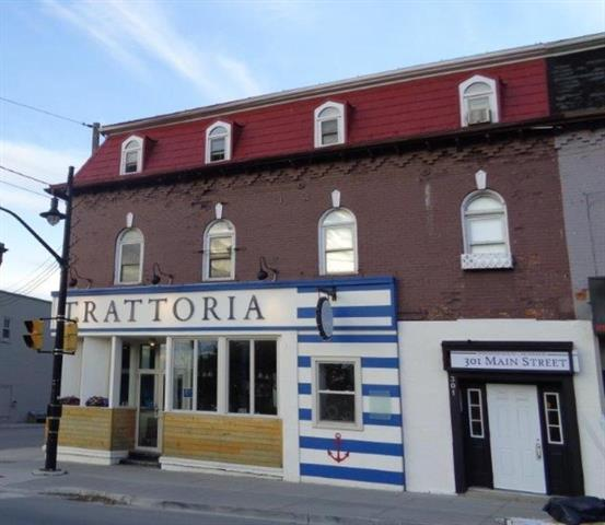 301 Main Street, Port Dover Ontario, Canada