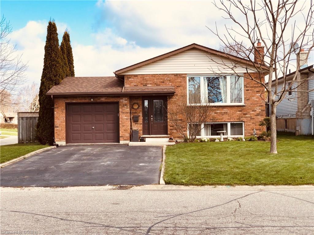 312 Dover Avenue, Port Dover Ontario, Canada