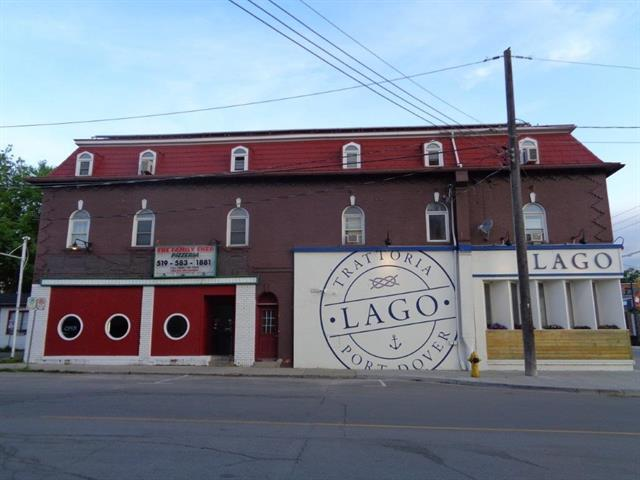 301 Main Street, Port Dover Ontario
