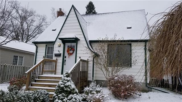 46 Woodhouse Street, Simcoe Ontario, Canada