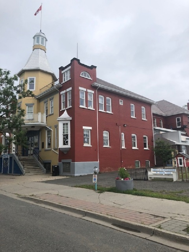 314 Bay Street, Thunder Bay Ontario, Canada