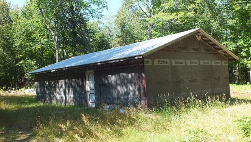 5549 Wierzbicki Drive, Jocelyn Ontario, Canada