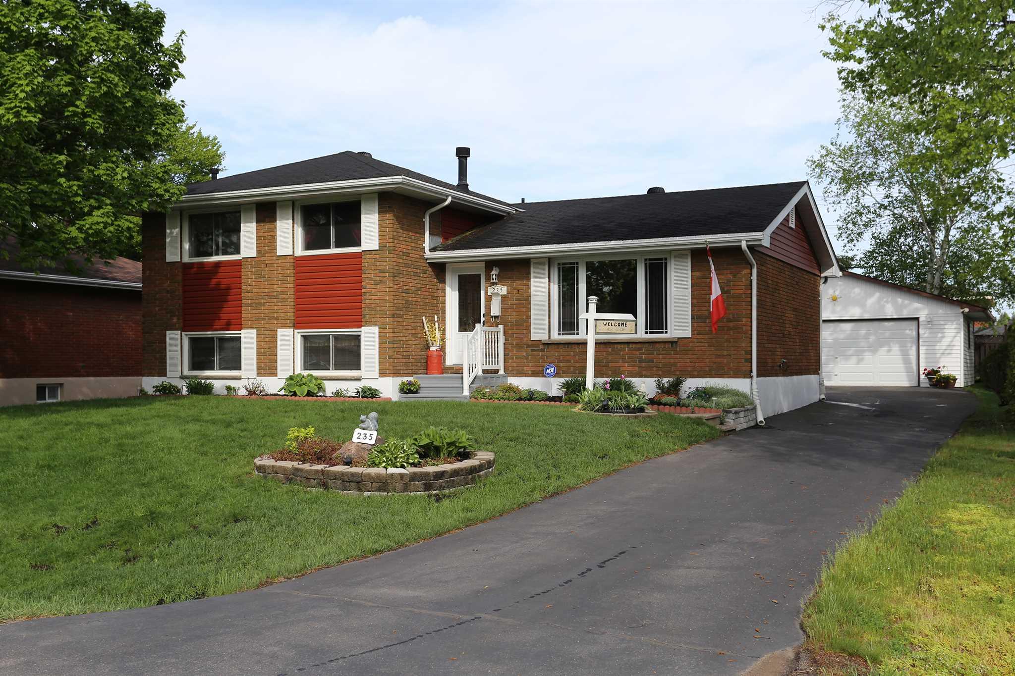 235 Carlbert Street, Sault Ste. Marie Ontario, Canada
