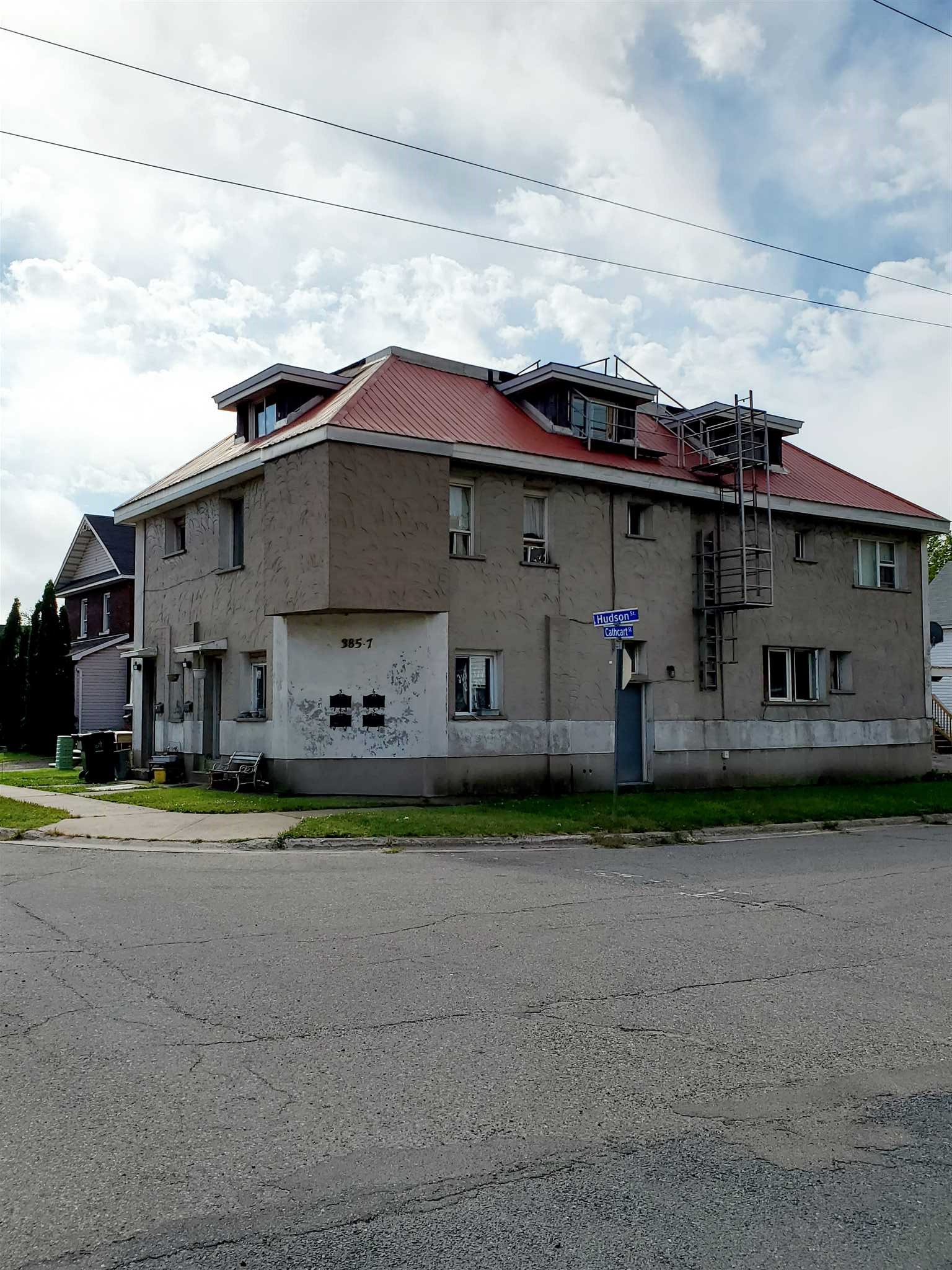 387 Cathcart Street, Sault Ste. Marie Ontario, Canada