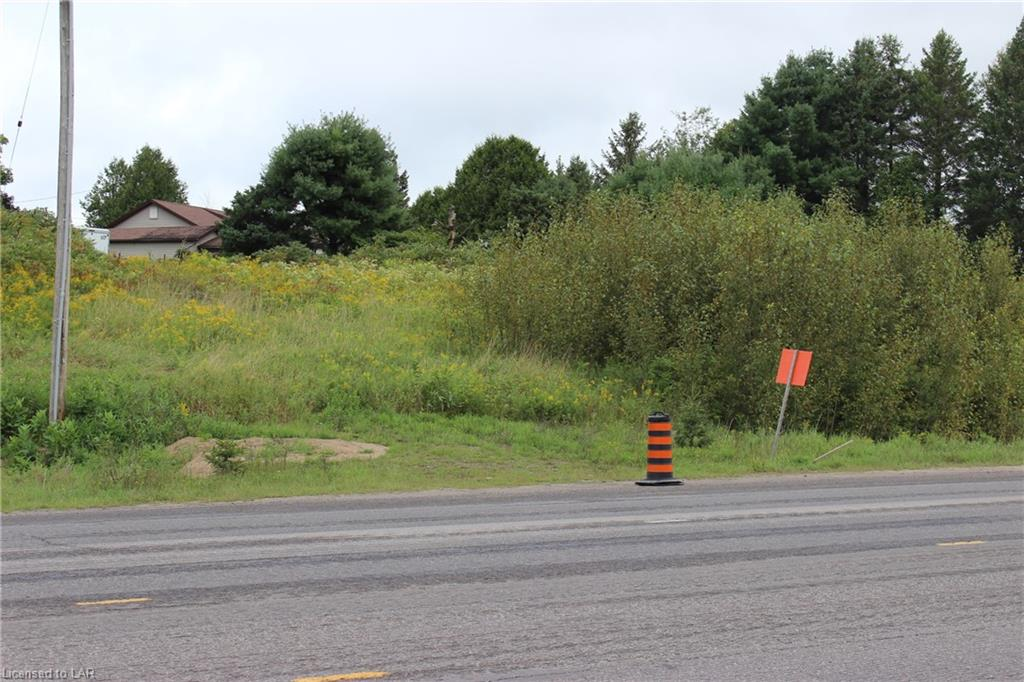 Highway 35 ., Minden Ontario, Canada