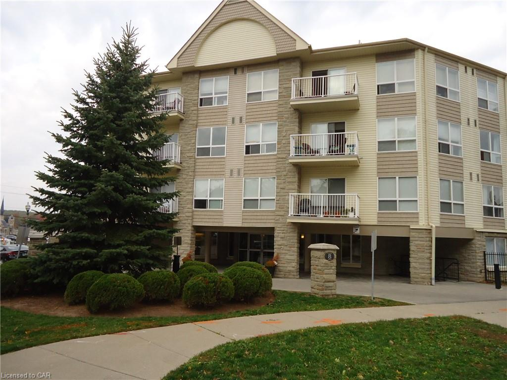 8 Harris Street Unit# 205, Cambridge Ontario, Canada