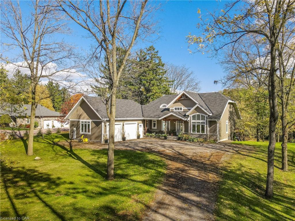 1727 West River Road, North Dumfries Ontario, Canada