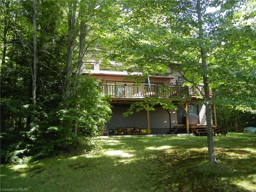 280 BAYSHORE Road, North Kawartha Township Ontario, Canada