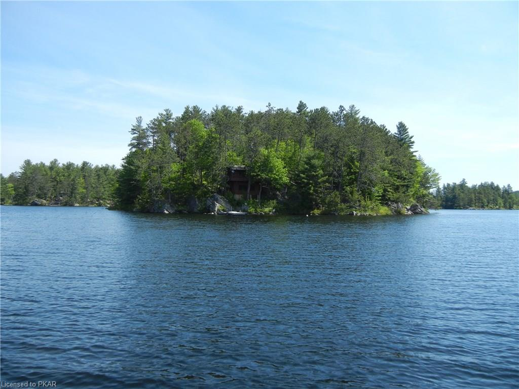 3 LONG LAKE HONEY ISLAND, North Kawartha Township Ontario, Canada