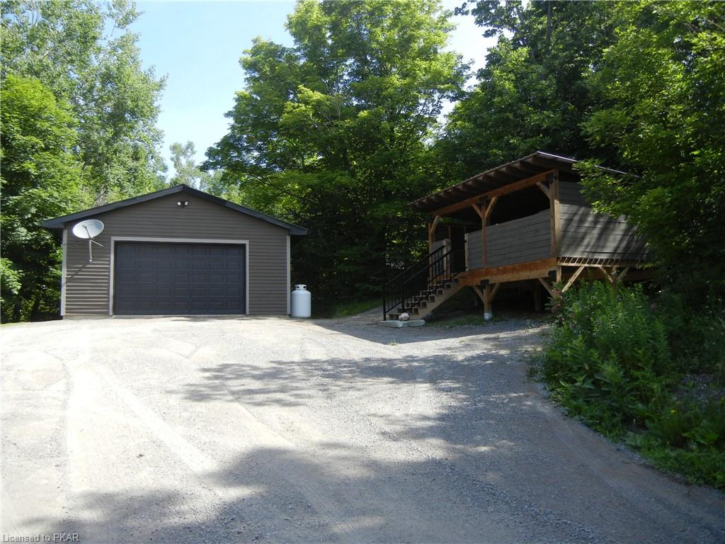 361 WEST BAY Road, North Kawartha Township Ontario, Canada