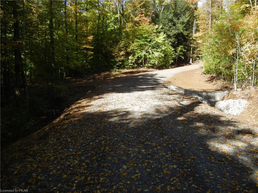 1 WINTER'S BAY ESTATES Road, North Kawartha Township Ontario, Canada