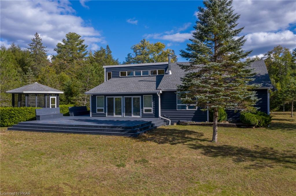 18 BLUEBIRD Lane, North Kawartha Township, Ontario, Canada