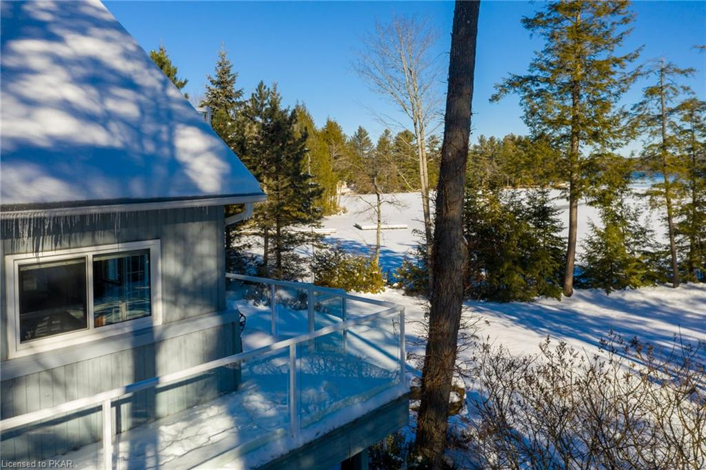 145 ANTELOPE Trail, North Kawartha Township, Ontario, Canada