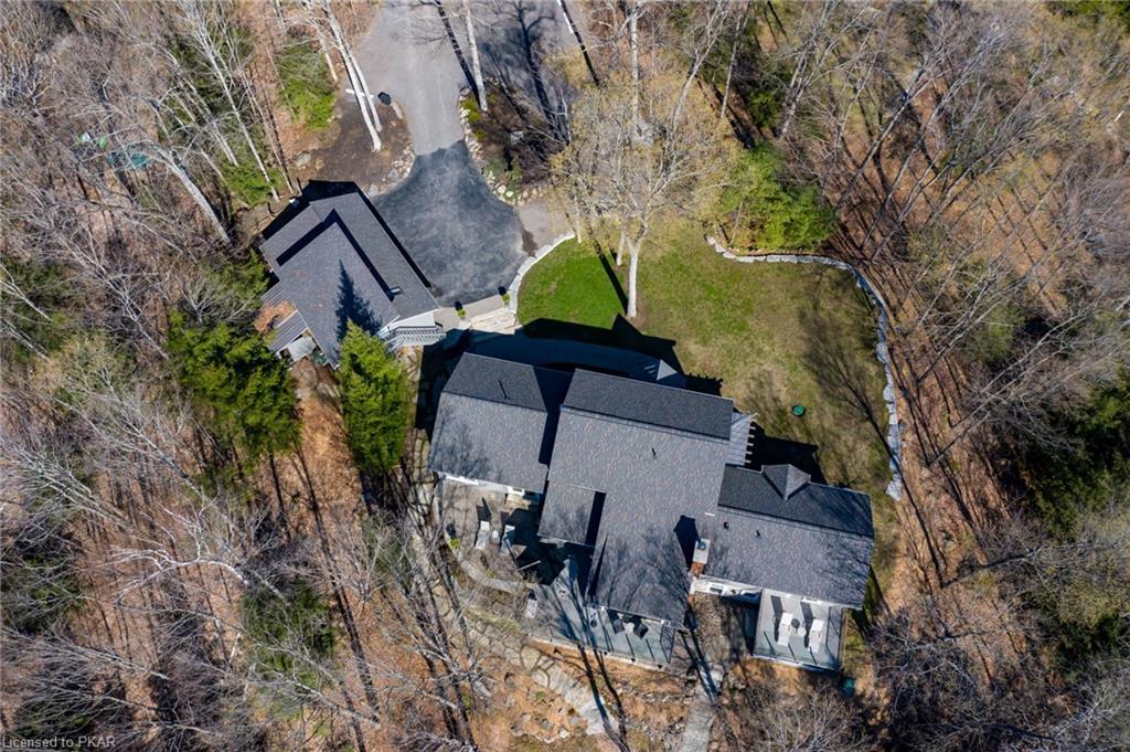 422 ANTELOPE Trail, North Kawartha Township, Ontario, Canada