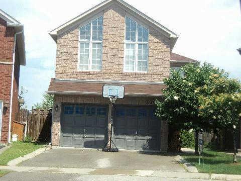 3326 gumwood rd, Mississauga Ontario, Canada