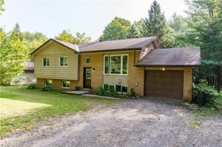 685 OLD NORTH Road, Huntsville Ontario, Canada