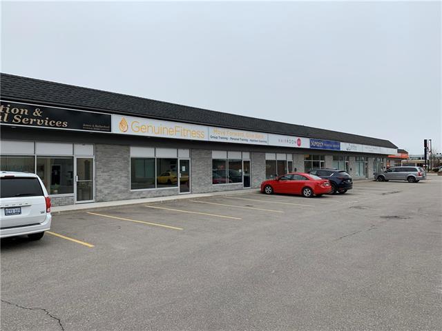 804 Ontario Street Unit# C5, Stratford Ontario, Canada