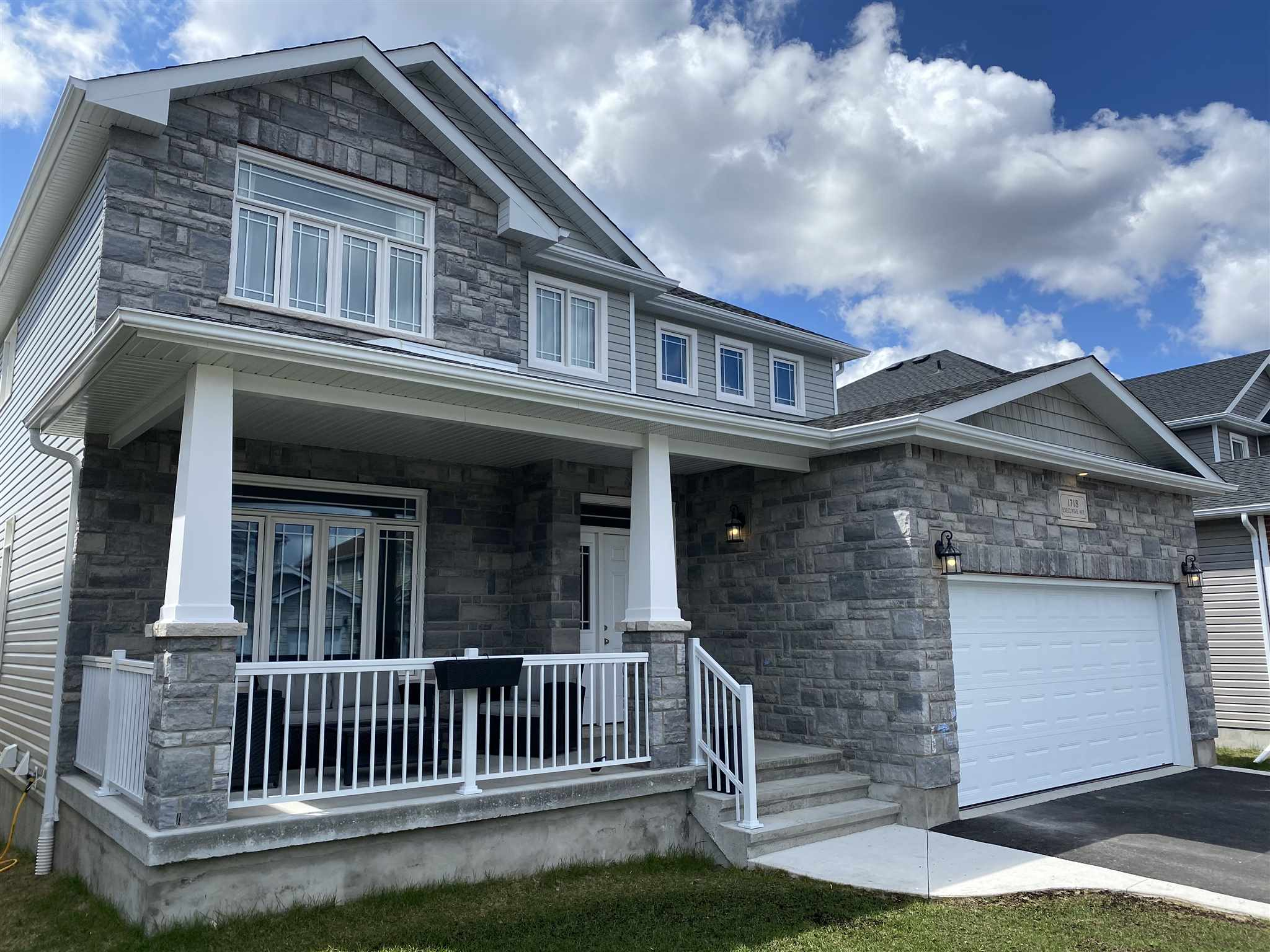 1718 Executive Avenue, Kingston Ontario, Canada