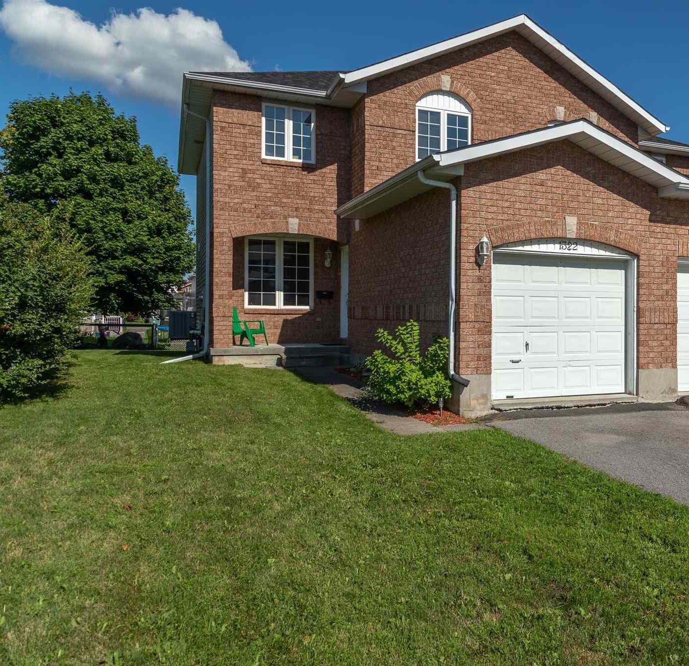 1322 Thornwood Crescent, Kingston Ontario, Canada
