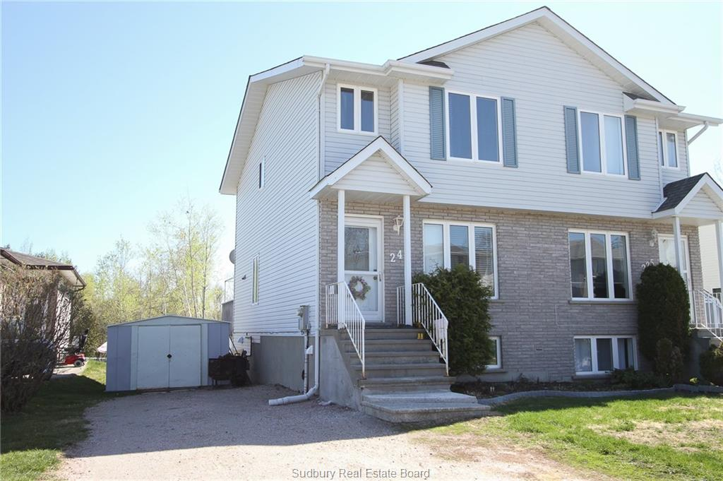 245 Eaglestone, Sudbury Ontario, Canada